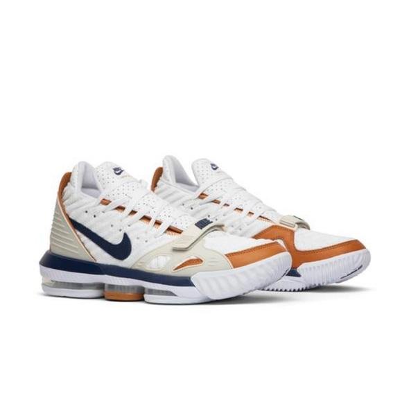 Nike Shoes   Lebron Xvi Medicine Ball